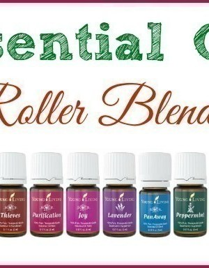 Essential Oil Roller Ball Recipes for Seasonal Relief, Blemishes & More