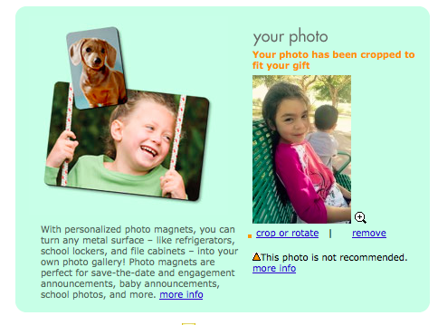 snapfish 3 custom photo magnets just 4 79 shipped the