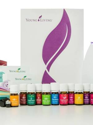How to Use Essential Oils & Where to Buy