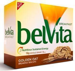 Albertsons: belVita Breakfast Biscuits $.77