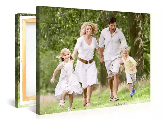 up to 20 off on groupon great deal on large canvas prints the