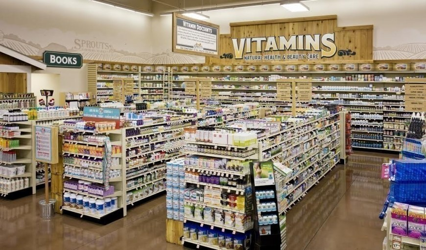 Sprouts 25 Off Vitamin Extravaganza Save Huge On Body
