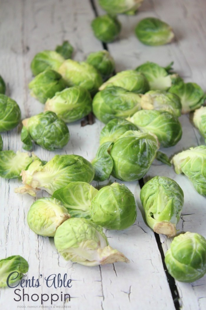 Brussels Sprouts are rich in vitamins C and K and a wonderfully healthy side to any meal. Find out how you can cook them up quickly and easily in the Instant Pot!