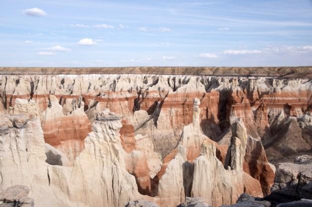 Coal Mine Canyon, Arizona, USA