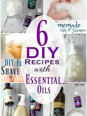 6 DIY Recipes for Personal Care Products you can Make at Home