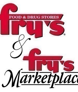 Fry's Food Store August 31st – September 6th