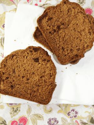 Moist and Delicious Healthy Pumpkin Bread