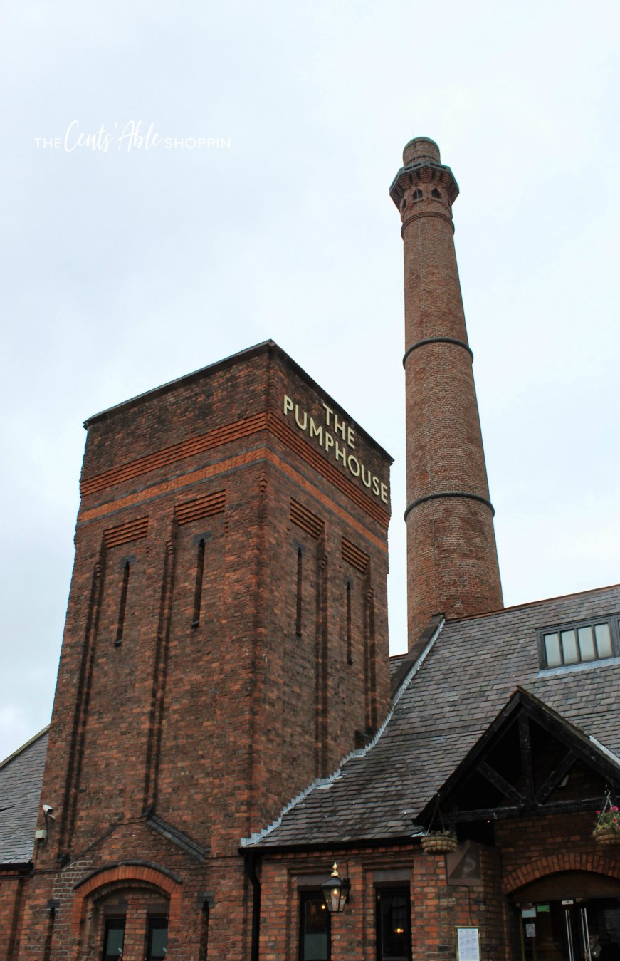 The Pumphouse, Liverpool, England