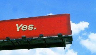 """Say YES: being more than just """"mom"""""""
