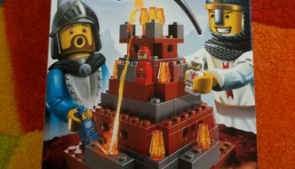 Mom Monday: Legos, Legos, and more Legos