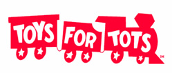 Toys for Tots & Holiday Extravaganza