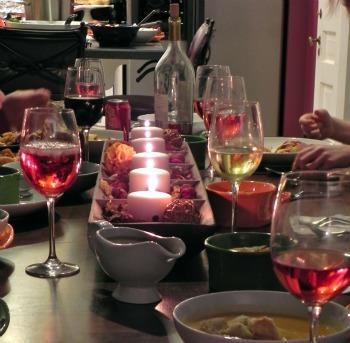 Perfect Thanksgiving Dinner