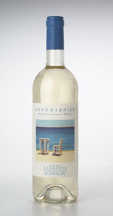 Rene Barbier Mediterranean White