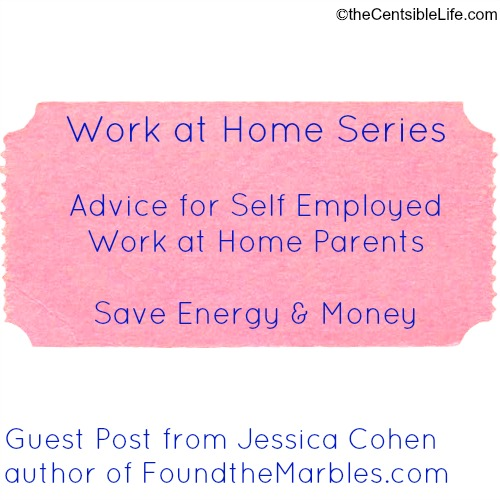 Work at Home Energy