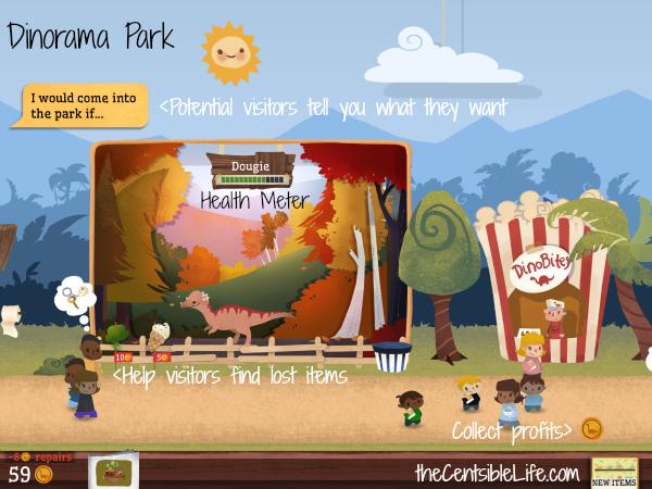 Dinorama Park