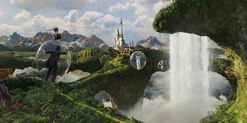 Oz Bubbles