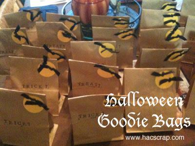 Halloween Goodie Bags copy