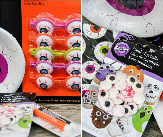 Boo Box Ideas