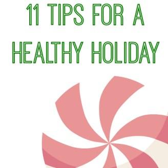 Healthier Holidays