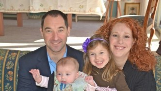 Family CFO Interview: Hope Horwitz from Make it as a Mommy