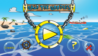 Teach Kids the Dangers of Underage Drinking with Grab the Goodies App