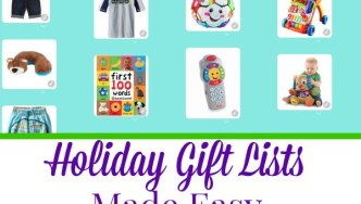 Gift Lists made Easy with WyshMe