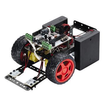 Make- IT Robotics Starter Kit