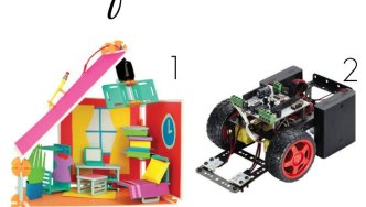 STEM Gift Ideas for Kids from RadioShack