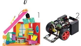 STEM Gift Ideas for Kids from RadioShack