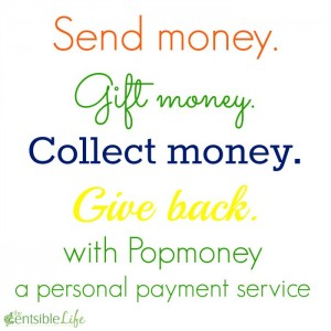 Popmoney send money