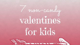 7 Non-Candy Valentines