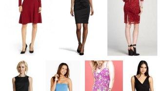 Splurge Worthy Valentine's Day Dresses #FashionFriday