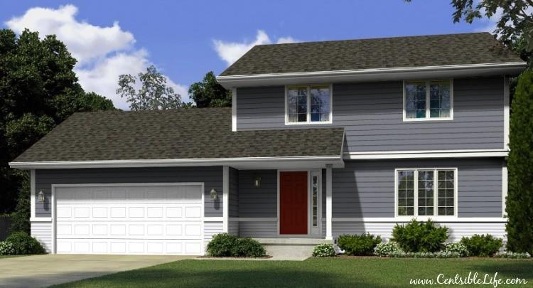 Home Improvement New Siding Choices