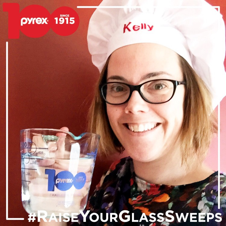 Kelly Whalen #RaiseYourGlassSweeps