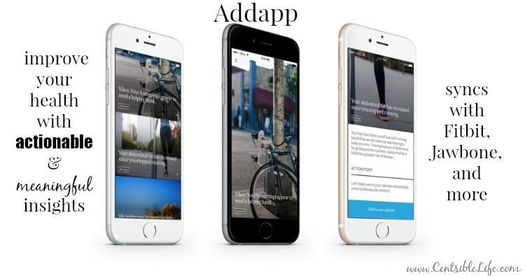 Addapp iPhones