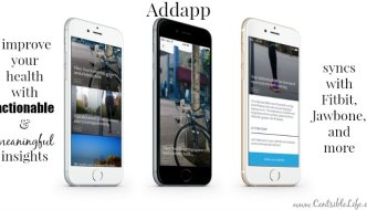 Better Insights, Improved Health With Addapp