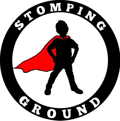 Camp Stomping Ground