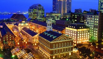 Will Travel: Boston
