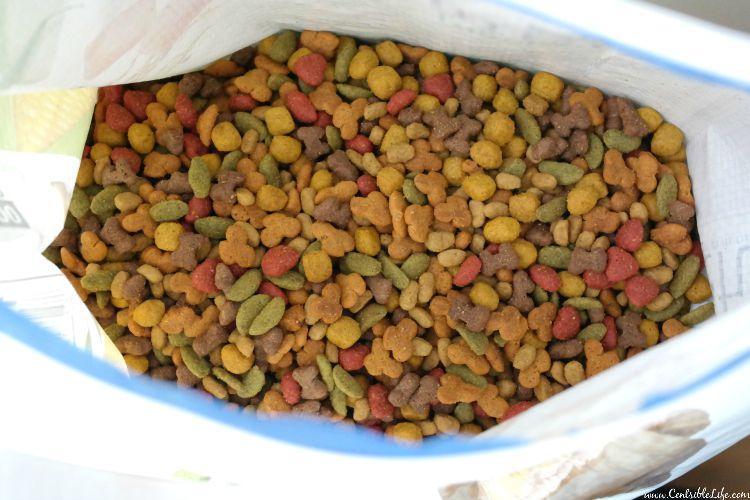 Dry Beneful Food
