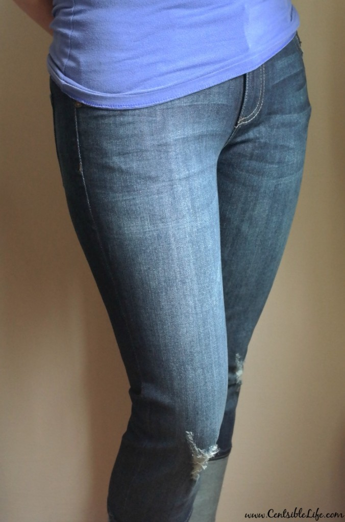 Kut from the Kloth jeans StitchFix