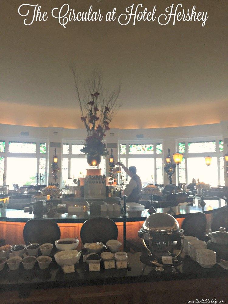 The Circular At Hotel Hershey