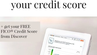 7 Tips To Help Improve Your Credit Score