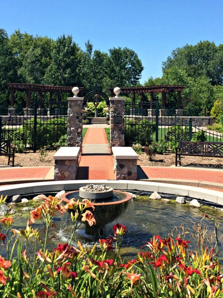 Millennium Gardens