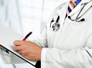 Finding a Kink-Friendly Doctor