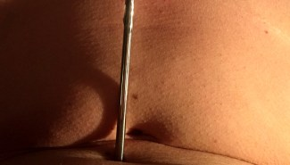 Addicted to Urethral Sounding