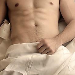 male genital piercing