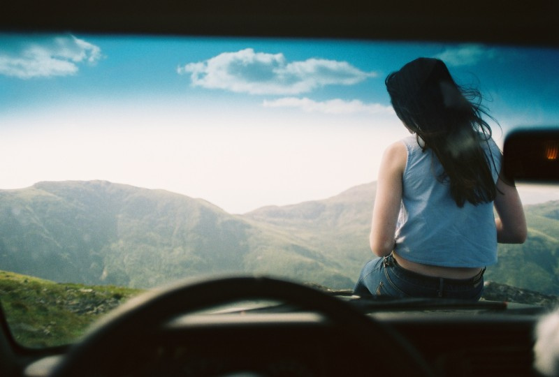 How to Find Some Direction When You're Feeling Lost
