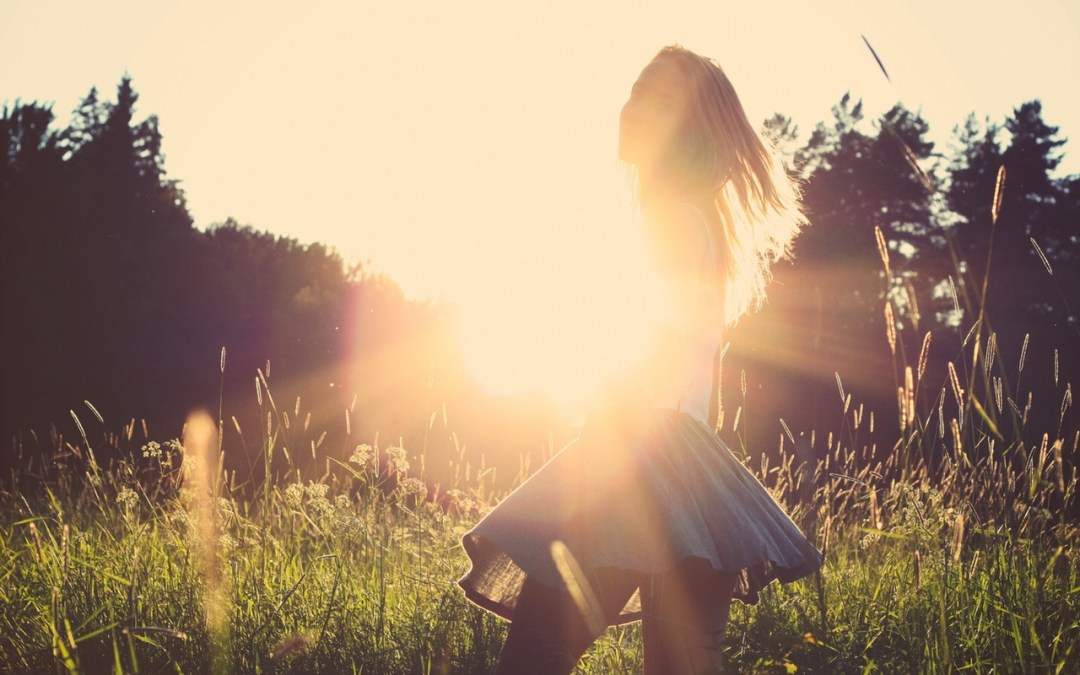 How to Embrace Yourself and Find Your Joy