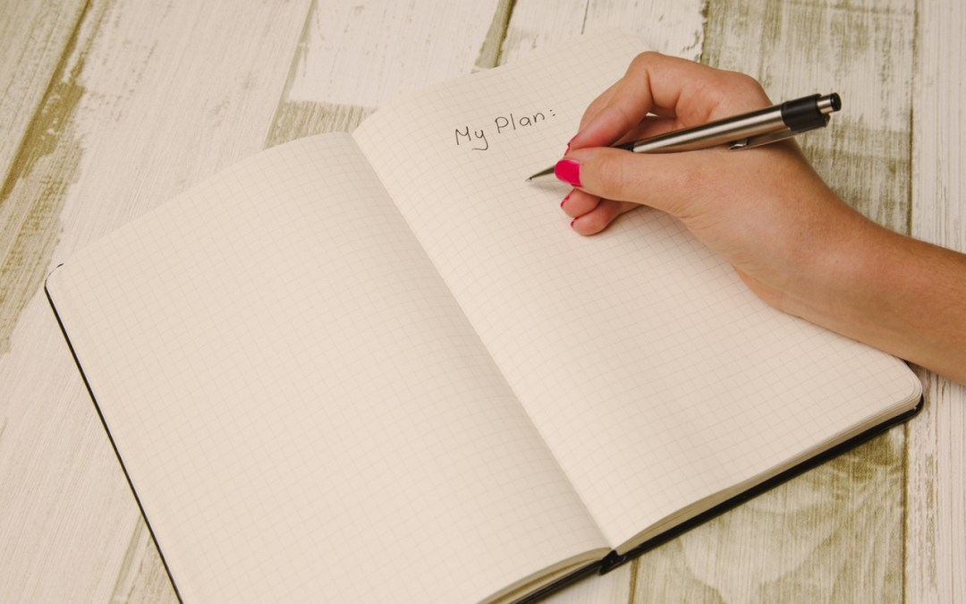 How Writing Helped Me Find a Life Balance