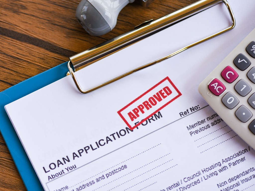 How To Apply For Business Loan